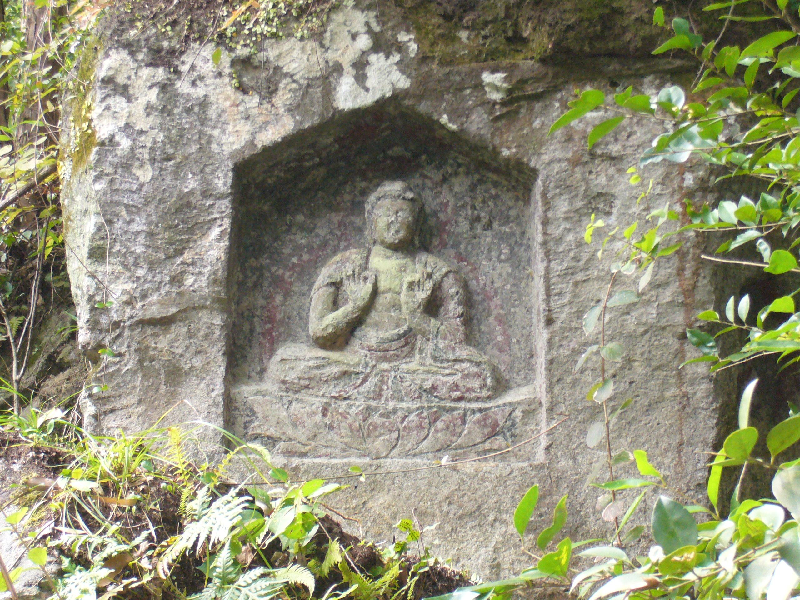円台寺薬師堂の写真
